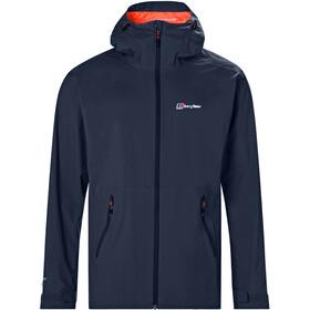 Berghaus Stormcloud Shell Jacket Men Dusk